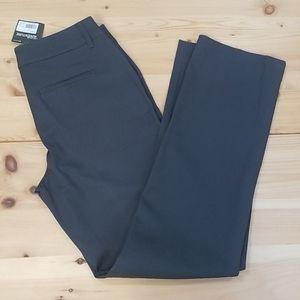 NWTEddie Bauer Graphite slightly curvy trousers, 4